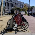 What can Bike-Sharing System Data Tell Us about Operations: Case Study of Corral Service